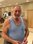 Mike DiTondo Billard League Manager Tuesday Doubles Division