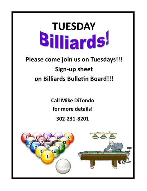 Tuesday-Billiards-Openings-flyer-12.18.18
